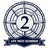 Life Path Number 2 Numerology Meaning
