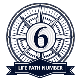Life Path Number 6 Numerology Meaning