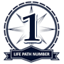 Life Path Number 1 Numerology Meaning