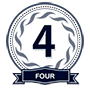 Number 4 Numerology Meaning