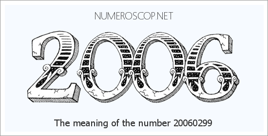 Angel number 2006 meaning