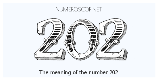 Angel number 202 meaning