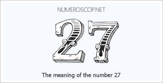 day no 27 march numerology